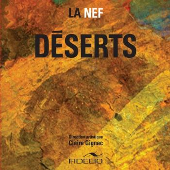 Cover Deserts