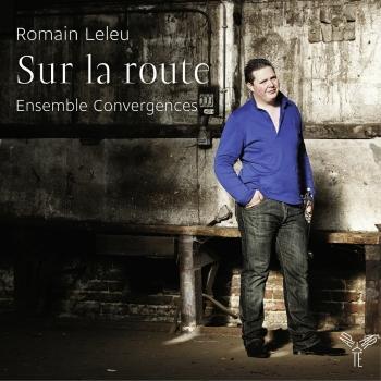 Cover On the Road / Sur la Route