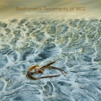 Beethoven's Testaments of 1802