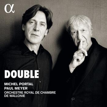 Cover Double