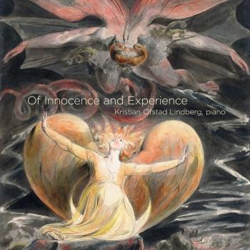 Cover Of Innocence and Experience