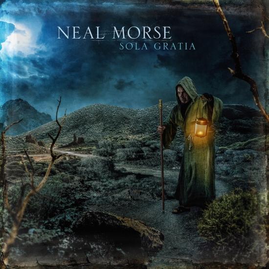 Cover Sola Gratia