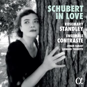Cover Schubert in Love