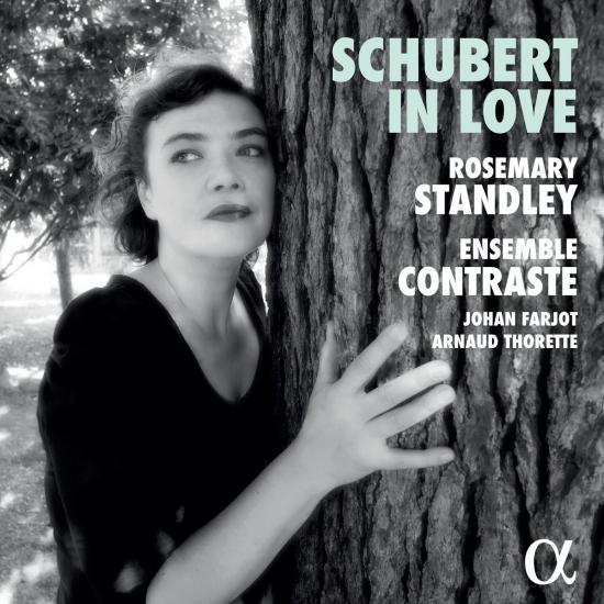Schubert in Love | HIGHRESAUDIO