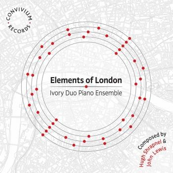 Cover Elements of London